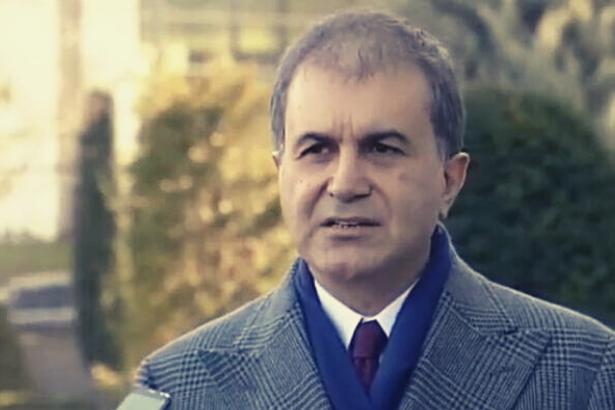 AKP Sözcüsü Çelik: Askeri hazırlıkları yaptığımız Rus tarafına iletildi