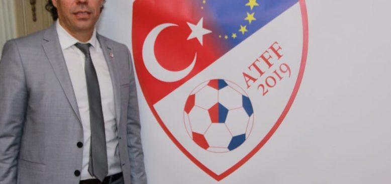 Avrupa Türk Futbol Federasyonu Resmen Kuruldu