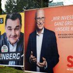 Almanya'da Gözler Hamburg Eyalet Parlamentosu Seçimlerinde