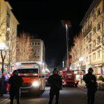 Almanya'da Irkçı Silahlı Saldırıda En Az 9 Kişi Hayatını Kaybetti