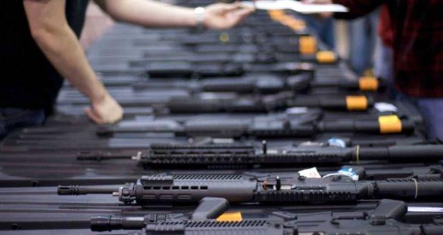 Almanya'dan dikkat çeken Türkiye kararı: Silah satış izni verildi