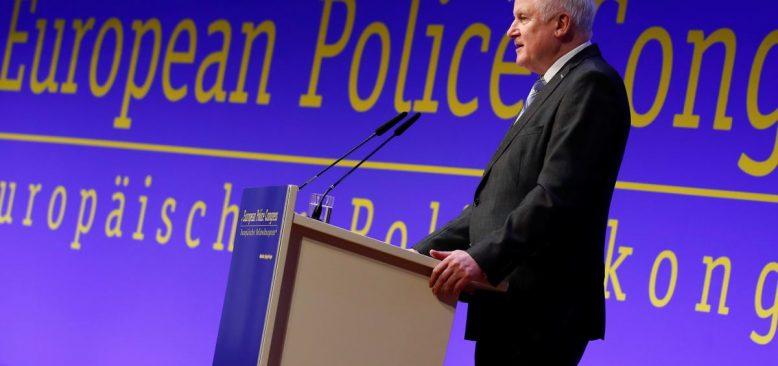 Avrupa Polis Kongresi'nde Gündem Mülteciler ve Nefret Suçları