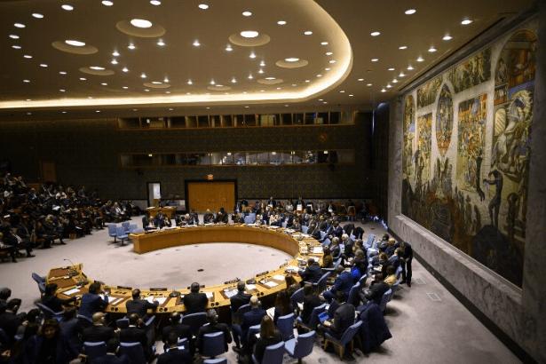 BM Güvenlik Konseyi'nde İdlib gündemi görüşüldü