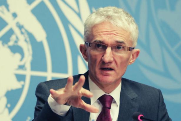 BM yetkilisinden İdlib açıklaması: 'Tek seçenek ateşkes'