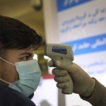 Corona Virüsü Ortadoğu'da Hızla Yayılıyor