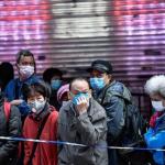 Dünya Sağlık Örgütü Çin'e sağlık ekibi gönderecek