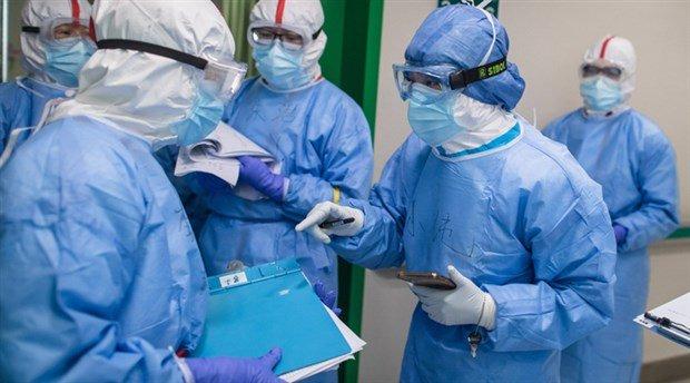 Devlet başkanına 'koronavirüs' karantinası