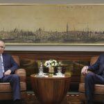 Erdoğan ve Putin İdlib'i Konuştu