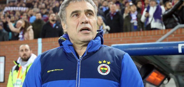 Yanal: Fenerbahçe takımı daha iyisini, fazlasını yapacak
