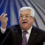 Filistin Lideri Abbas ABD ve İsrail'le İlişkileri Kesti