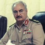 Hafter: Libya bütün milislerden temizlenmediği sürece ateşkes olmaz