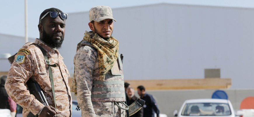 Hafter, Libya'nın batısındaki sahil ve dağlık bölgeye neden göz dikti?