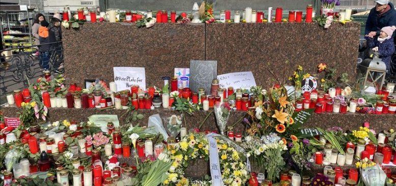Hanau kentinde ırkçılık ve teröre karşı yürüyüş düzenlenecek