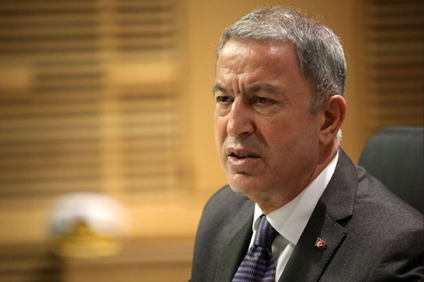 Hulusi Akar: '76 rejim askeri etkisiz hale getirildi'