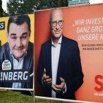 Irkçı Saldırı Gölgesinde Yapılan Hamburg Seçiminde Sonuçlar Belli Oldu
