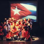 Küba Çocuk Tiyatrosu La Colmenita 30 yaşında