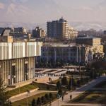 Kırgızistan, Çin ile kara sınır kapısını kapattı