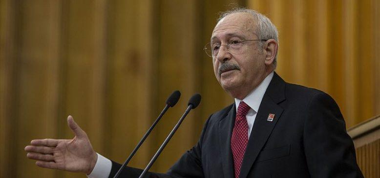 Kılıçdaroğlu: Vekalet savaşının maşası konumuna gelmek istemiyoruz