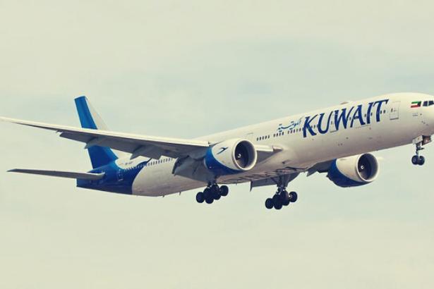 Kuveyt KOVİD-19 nedeniyle İran'a uçak seferlerini durdurdu
