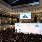 Münih Güvenlik Konferansı Başlıyor
