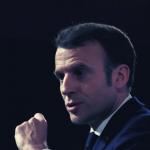 Macron: İdlib konusunda Rusya ile aynı fikirde değiliz, ancak iyi ilişki kurmalıyız