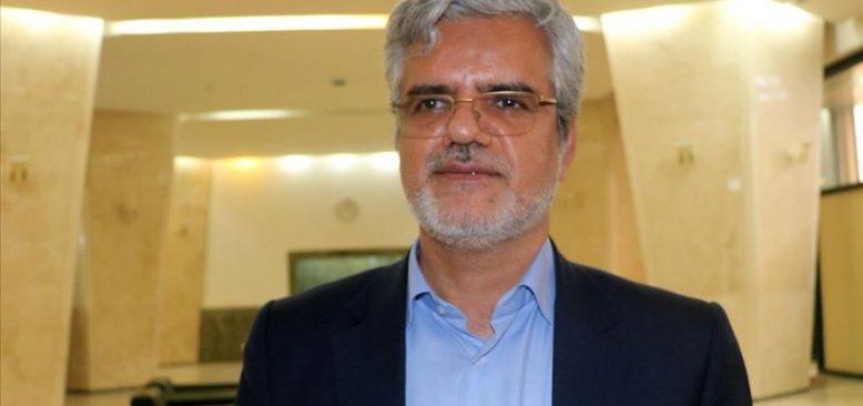 İran'da koronavirüs salgını Meclise sıçradı
