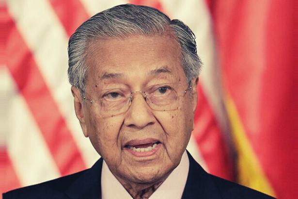 Malezya Başbakanı istifa etti