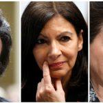 Paris Belediye Başkanlığına Üç Kadın Talip