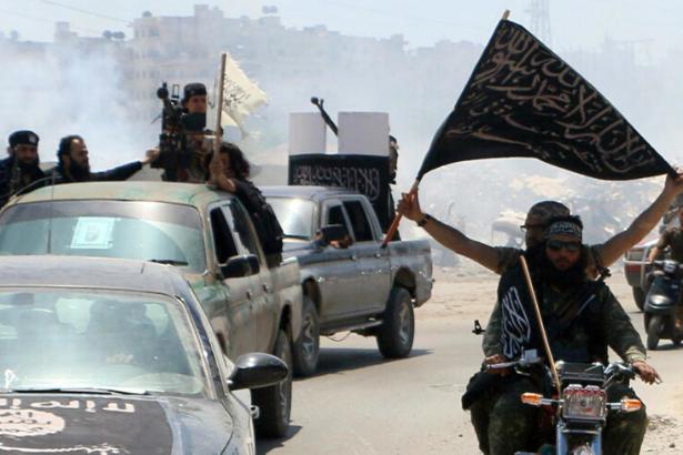 Rus basını: Türkiye Nusra Cephesi'nin kuruluşunda rol oynadı