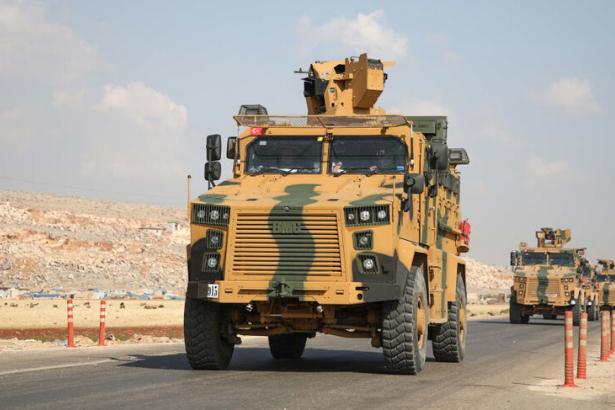 Rusya: İdlib'de cihatçı saldırılarında Türk ve Rus uzmanlar yaşamını yitirdi!