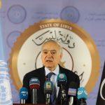 Salame: 'Libya'da Kalıcı Ateşkes İçin İlerliyoruz'