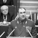 Sovyetler Birliği Mareşali Dmitriy Yazov hayatını kaybetti