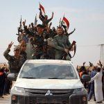 Suriye ordusu: Ülkenin hava sahasını ihlal eden her uçak vurulacak