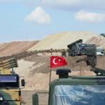 Türkiye, İdlib'de Taftanaz Havalimanı'nda askeri üs mü inşa ediyor?