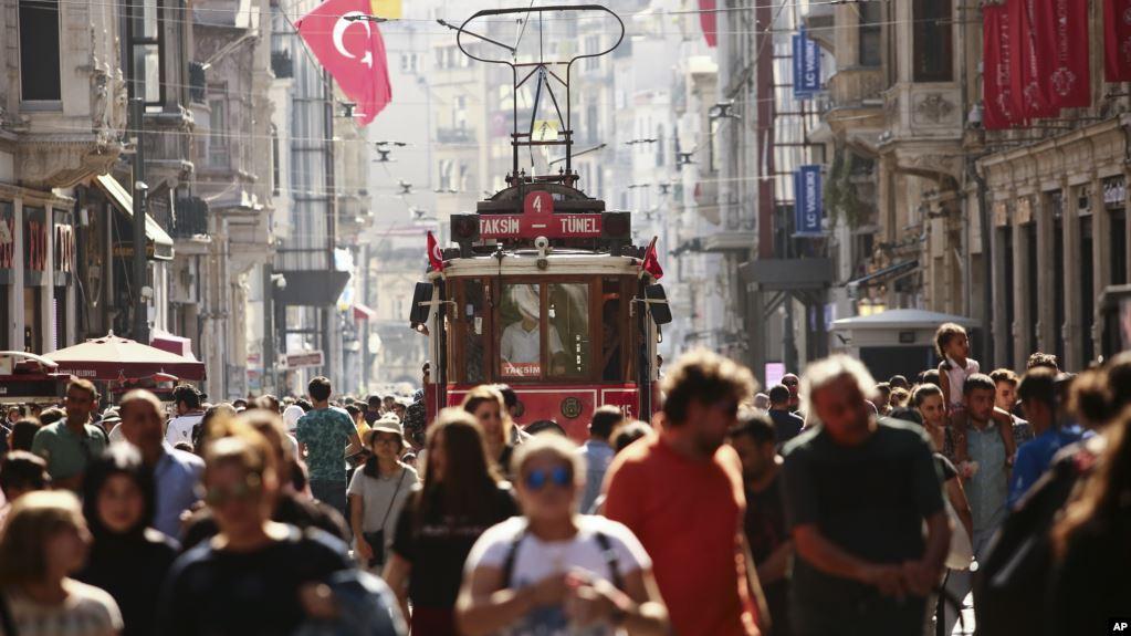 Corona Virüsü Türk Turizmini Etkiler mi?