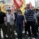 Yunanistan'da yeni emeklilik yasasına karşı genel grev