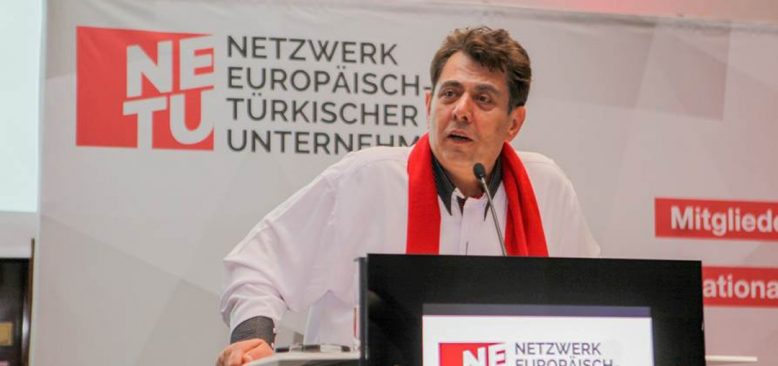 NETU, Brandenburg'da kurulacak TESLA fabrikasını memnuniyetle karşıladı