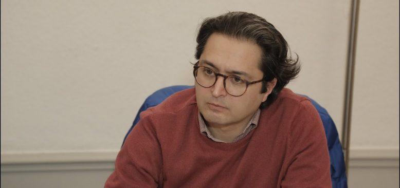 Murat Tosun'dan gazetecilik anıları