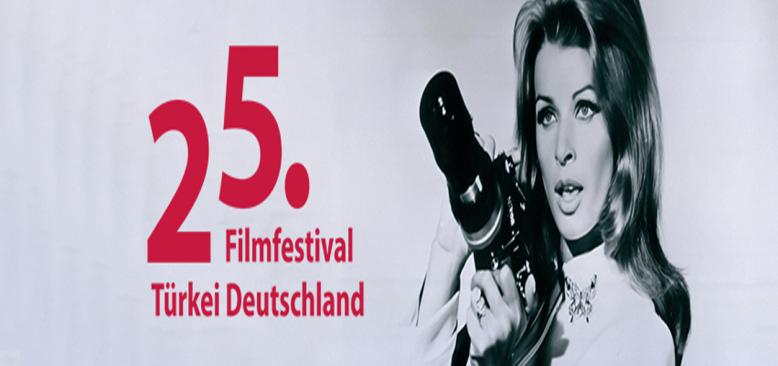 Türk-Alman Film festivalinde geri sayım başladı