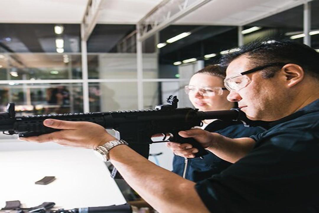 Uluslararası, Avcılık, Atıcılık ve Silah Fuarı 6 Mart 'ta başlıyor