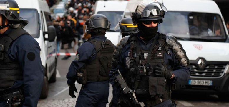 PKK'ya finans sağlayan 6 kişi gözaltına alındı