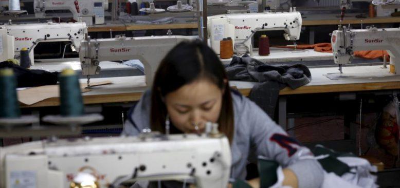 Corona Paniği Dünya Tekstil Üretimini Türkiye'ye Kaydırabilir