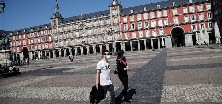 İspanya'da koronavirüsten ölenlerin sayısı 288'e çıktı