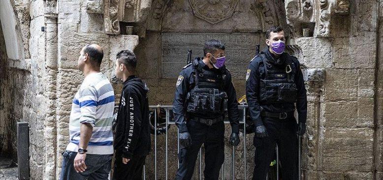 İsrail'de koronavirüs vakaları 298'e yükseldi