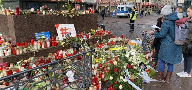 Irkçı terör saldırısının yaşandığı Hanau'daki Türkler hala tedirgin