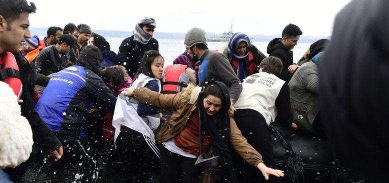 AB İçişleri Bakanlarından 'Türkiye'nin Şantajına Ret' Kararı