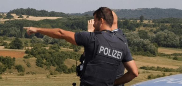 AB Sınır Polisi Frontex'ten Yunan Sınırında Operasyon Kararı