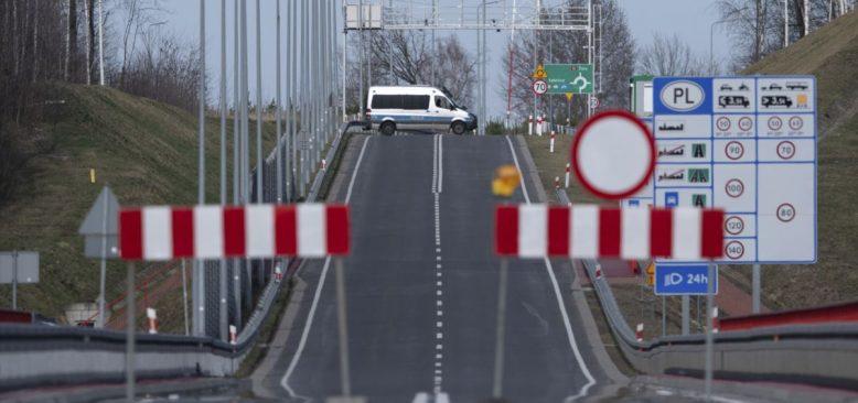 Almanya'da Corona Önlemleri Sıkılaştırıldı