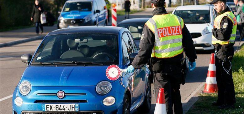 Almanya'nın Bavyera eyaletinde 'acil durum' ilan edildi