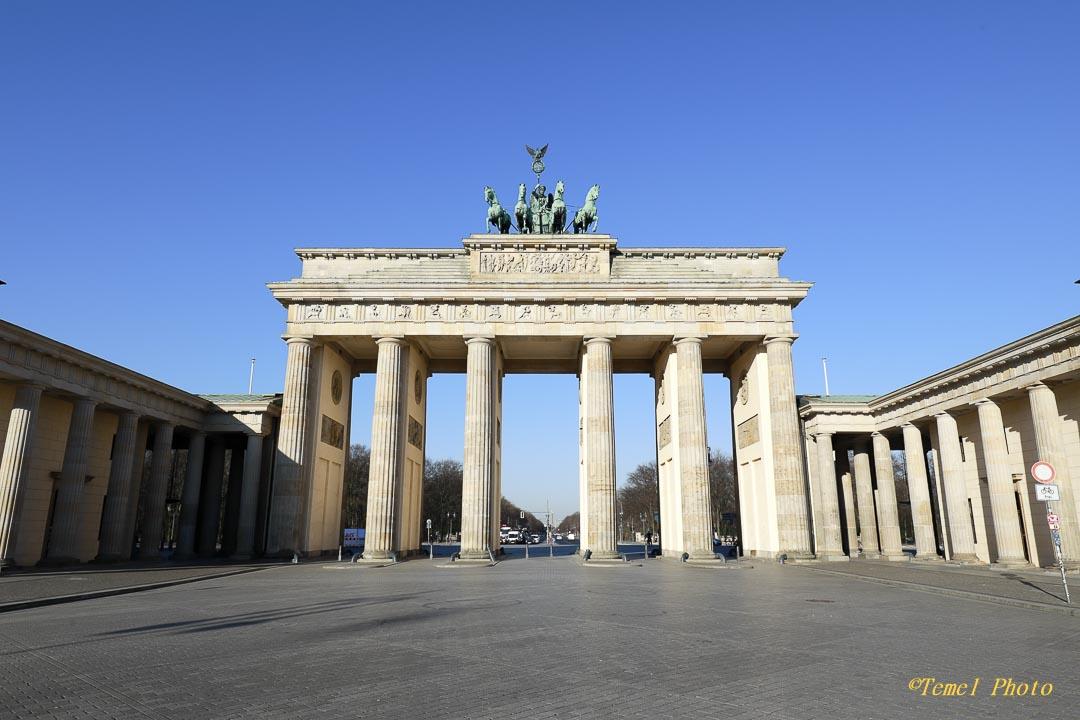 Almanya`da 16 Aralık Aralık'tan itibaren hayat duracak